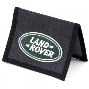 Porta Documento - Land Rover - Lona
