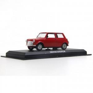 Miniatura em Metal - 1:43 - Minicooper