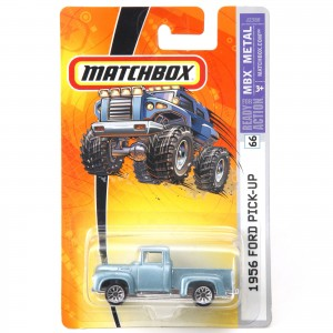 Matchbox - Ford Pick-Up 1956 - J2388
