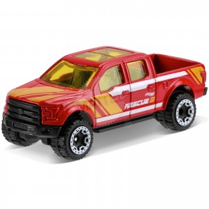 Hot Wheels - 2015 Ford F-150 - DVB90