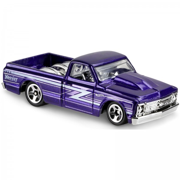 Hot Wheels - 1967 Chevy C10 - DTX73