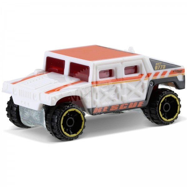 Hot Wheels - Humvee® - DHX73