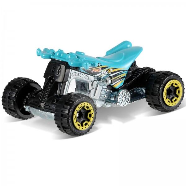 Hot Wheels - Quad Rod - DTX28