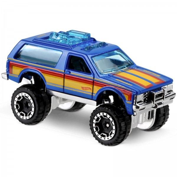 Hot Wheels - Chevy® Blazer™ 4x4 - DTX76
