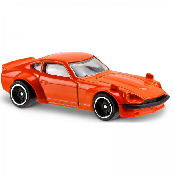 Hot Wheels - Custom Datsun 240Z - DVB43