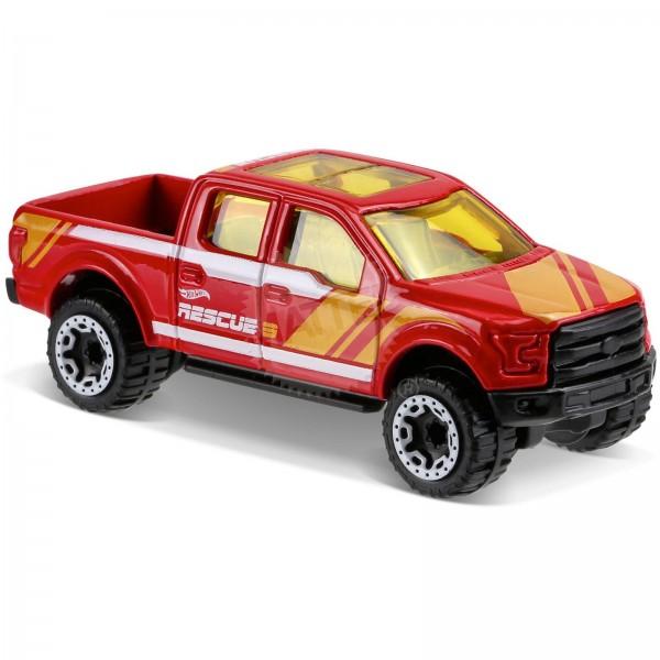Hot Wheels - 2015 Ford F - 150 - DVB90