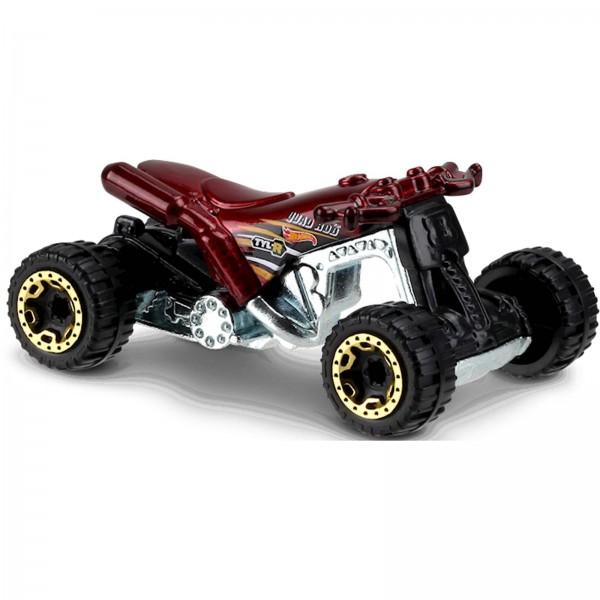 Hot Wheels - Quad Rod - DVC00