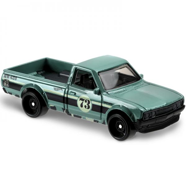 Hot Wheels - Datsun 620 - FJW57