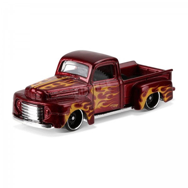 Hot Wheels - 49 Ford F1 - FJW63