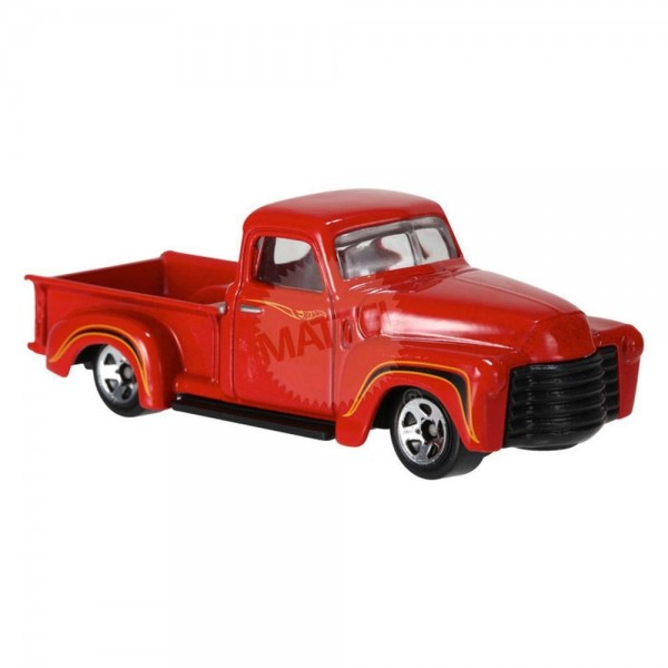 Hot Wheels - 52 Chevy - CFJ21